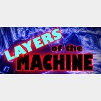 Layers Of The Machine STEAM Key GLOBAL