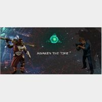 Awaken The Time STEAM Key GLOBAL