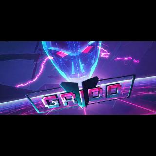 GRIDD: Retroenhanced XBOX ONE Global