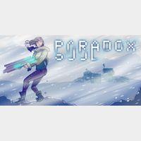 Paradox Soul PS4 EUROPE Region