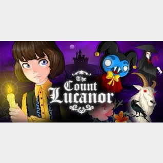 The Count Lucanor GOG Key GLOBAL