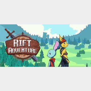 Rift Adventure XBOX One GLOBAL