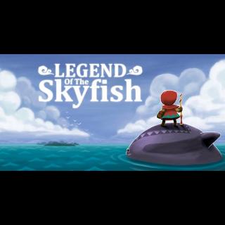 Legend Of The Skyfish XBOX One GLOBAL