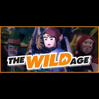 The Wild Age STEAM Key GLOBAL