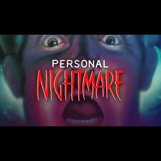 Personal Nightmare GOG Key GLOBAL