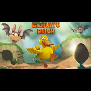 Gravity Duck PS4 EUROPE Region