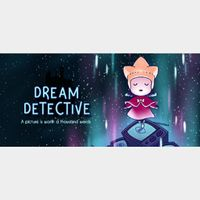 Dream Detective STEAM Key GLOBAL