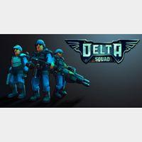 Delta Squad PS4 EUROPE Region