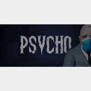 Psycho STEAM Key GLOBAL