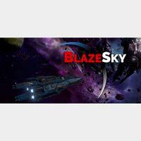 BlazeSky STEAM Key GLOBAL