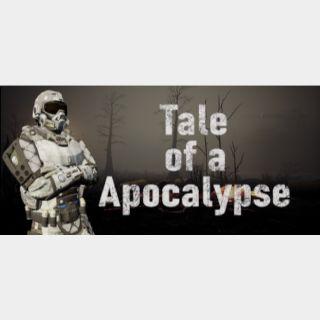 Tale of a Apocalypse STEAM Key GLOBAL