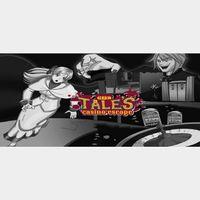 Tale's Casino Escape STEAM Key GLOBAL