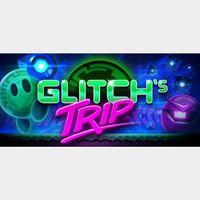 Glitch's Trip STEAM Key GLOBAL