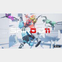 SHiRO 011 STEAM Key Global