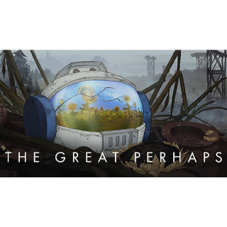 The Great Perhaps XBOX One GLOBAL