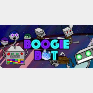 Boogie Bot STEAM Key GLOBAL