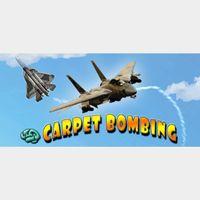 Carpet Bombing STEAM Key GLOBAL