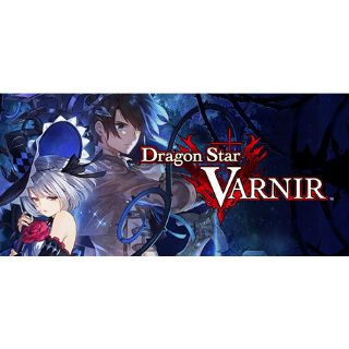 Dragon Star Varnir STEAM Key GLOBAL