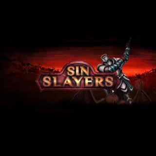Sin Slayers GOG Key GLOBAL