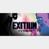 Exitium STEAM Key GLOBAL
