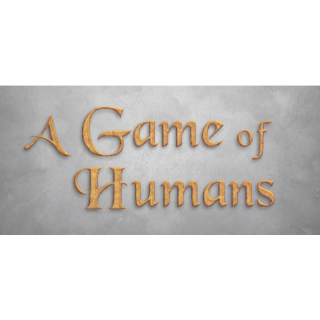 A Game of Humans STEAM Key GLOBAL