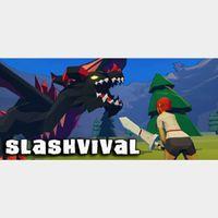 Slashvival STEAM Key GLOBAL