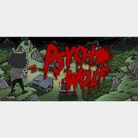 Psycho Wolf STEAM Key GLOBAL