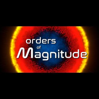 Orders of Magnitude STEAM Key GLOBAL