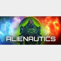 Alienautics STEAM Key GLOBAL