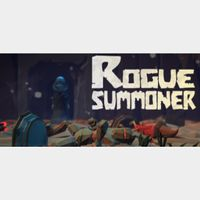 Rogue Summoner STEAM Key GLOBAL