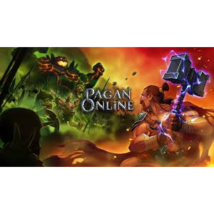 Pagan Online STEAM Key GLOBAL