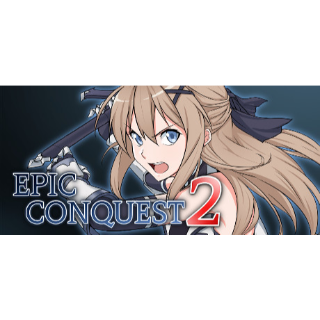 Epic Conquest 2 STEAM Key GLOBAL