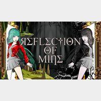 Reflection of Mine XBOX One GLOBAL