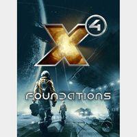X4: Foundations GOG Key GLOBAL