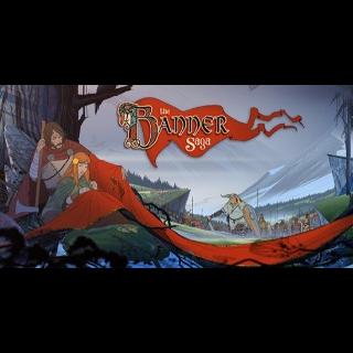 The Banner Saga PS4 US Region