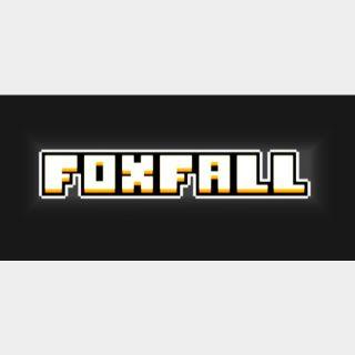 Foxfall STEAM Key GLOBAL