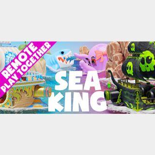 Sea King STEAM Key GLOBAL