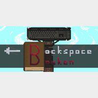Backspace Bouken STEAM Key GLOBAL