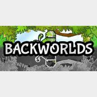 Backworlds STEAM Key GLOBAL
