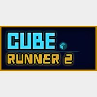Cube Runner 2 STEAM Key GLOBAL
