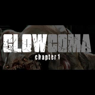 GLOWCOMA: chapter 1 STEAM Key GLOBAL