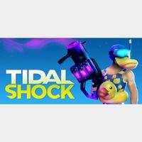 Tidal Shock STEAM Key GLOBAL