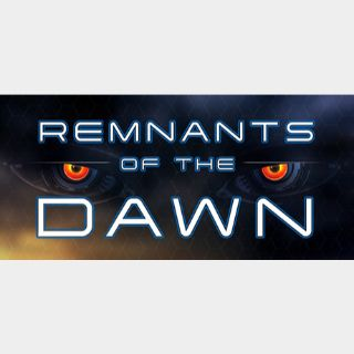 Remnants of the Dawn STEAM Key GLOBAL