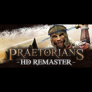 Praetorians - HD Remaster GOG Key GLOBAL