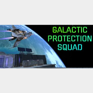 Galactic Protection Squad | Episode 1 STEAM Key GLOBAL