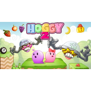 Hoggy 2 XBOX One GLOBAL