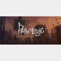 Pathologic Classic HD GOG Key GLOBAL
