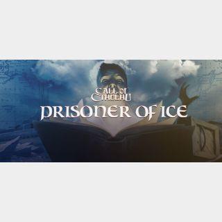 Call of Cthulhu: Prisoner of Ice GOG Key GLOBAL