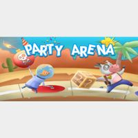 Party Arena: Board Game Battler STEAM Key GLOBAL
