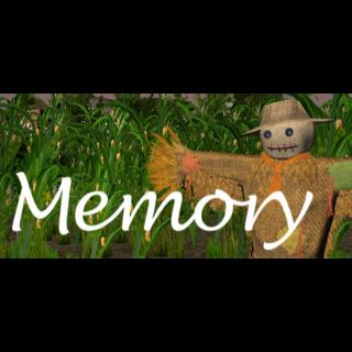 Memory STEAM Key GLOBAL